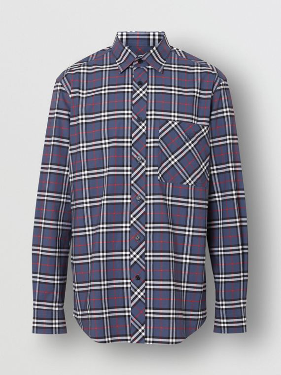 6ddd68675d Casual Shirts for Men | Button Ups & Button Downs | Burberry United ...