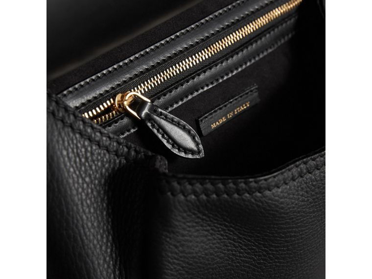 The Bridle Bag aus Leder (Schwarz) - Damen | Burberry - cell image 4