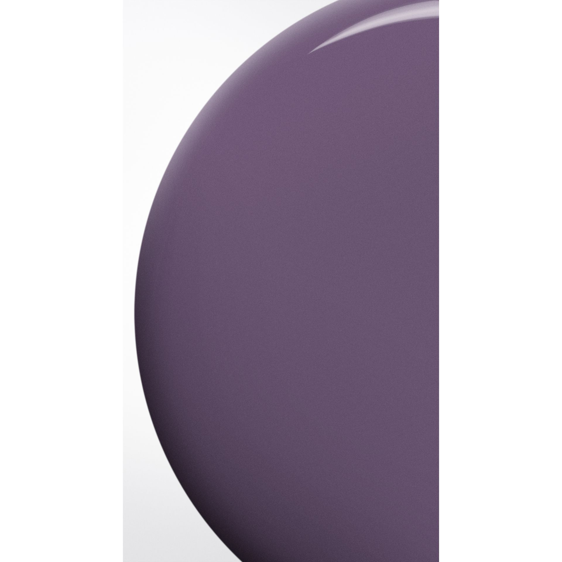 Nail Polish - Pale Grape No.410 - gallery image 2