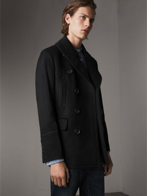 Men's Coats | Pea, Duffle & Top Coats | Burberry