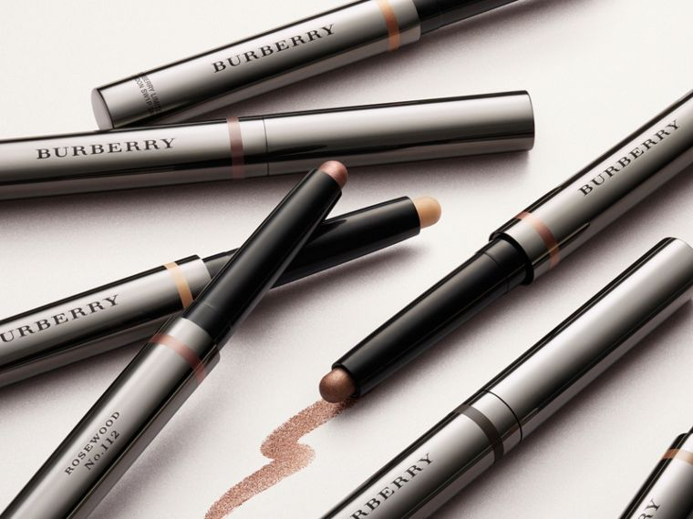 Eye Colour Contour - Dusky Mauve No.116 - Damen | Burberry - cell image 2