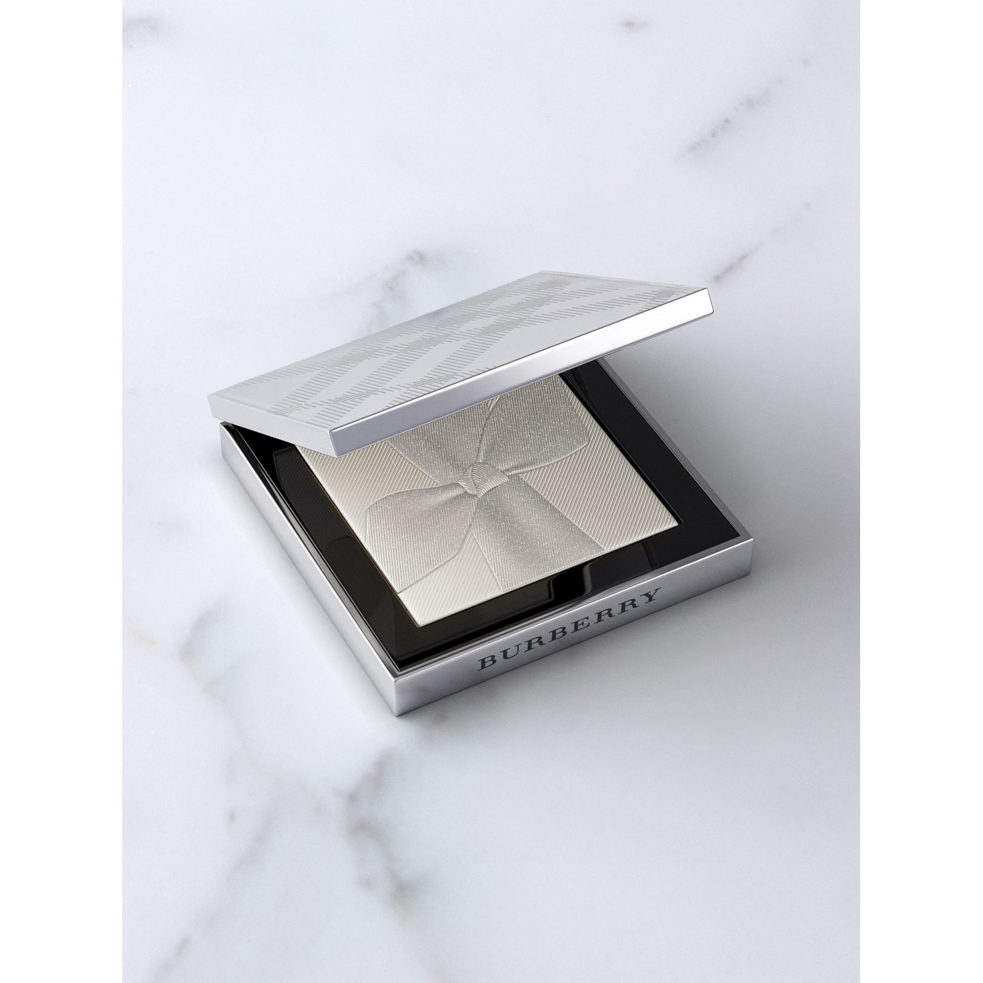 Silver Shimmer	Illuminating Powder - Women | Burberry United Kingdom - gallery image 0