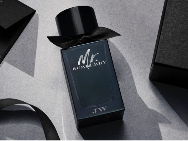 Mr. Burberry fait son grand retour