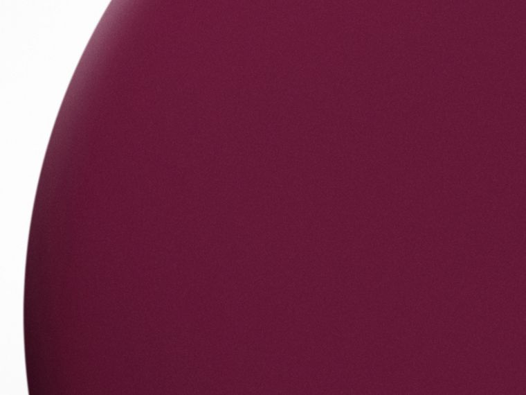Nail Polish - Purple Garnet No.406 - Women | Burberry United Kingdom - cell image 1