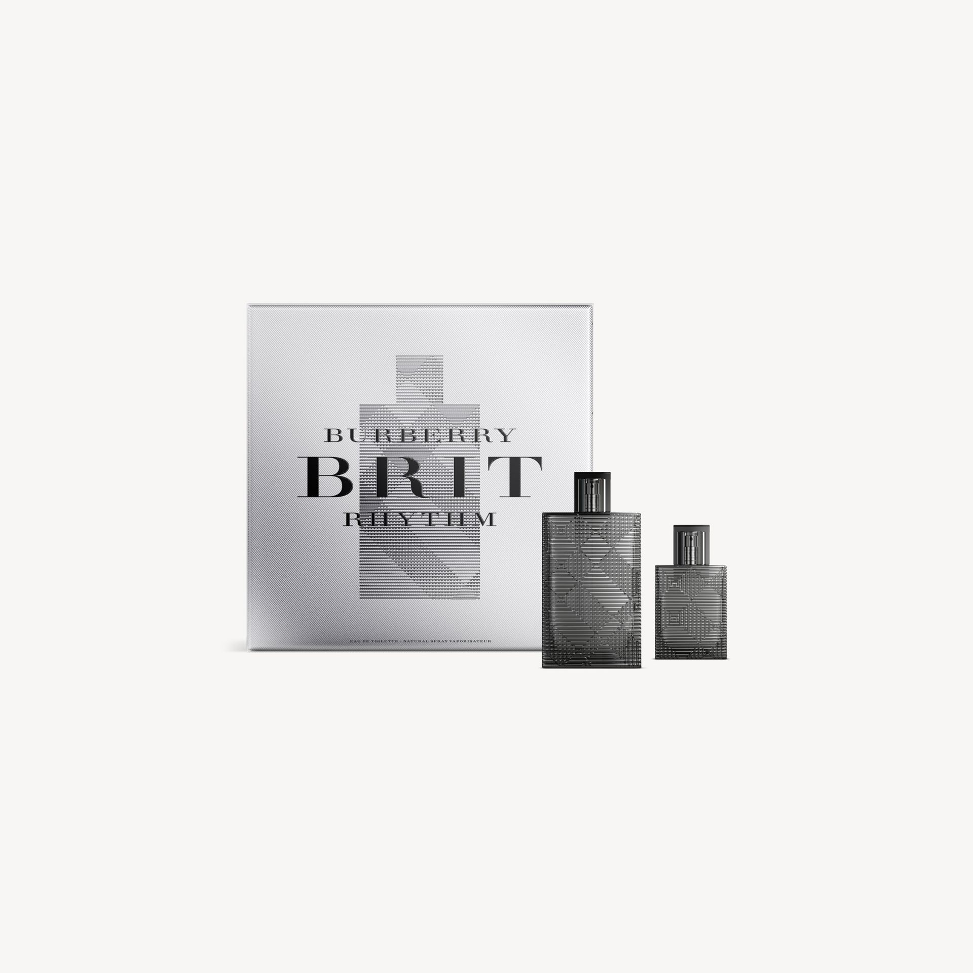 Burberry Brit Rhythm for Him Festive Luxury Set - gallery image 1