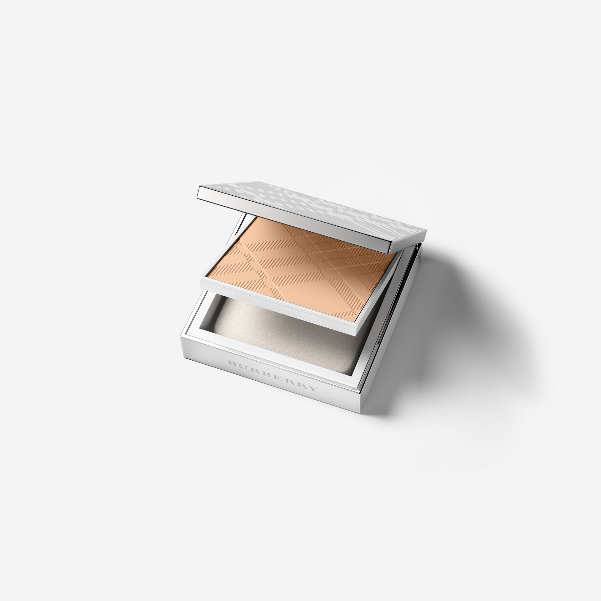 Bright Glow Compact SPF 25 PA +++ – Ochre Nude No.12 - Women | Burberry United Kingdom - gallery image 0