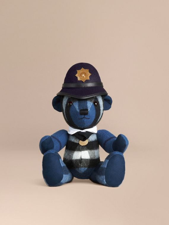 The Bobby Thomas Bear | Burberry Canada