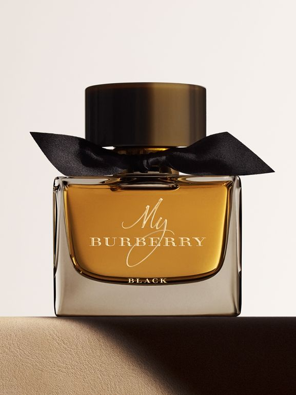 My Burberry Black Parfum 90ml - Women | Burberry United Kingdom - cell image 1