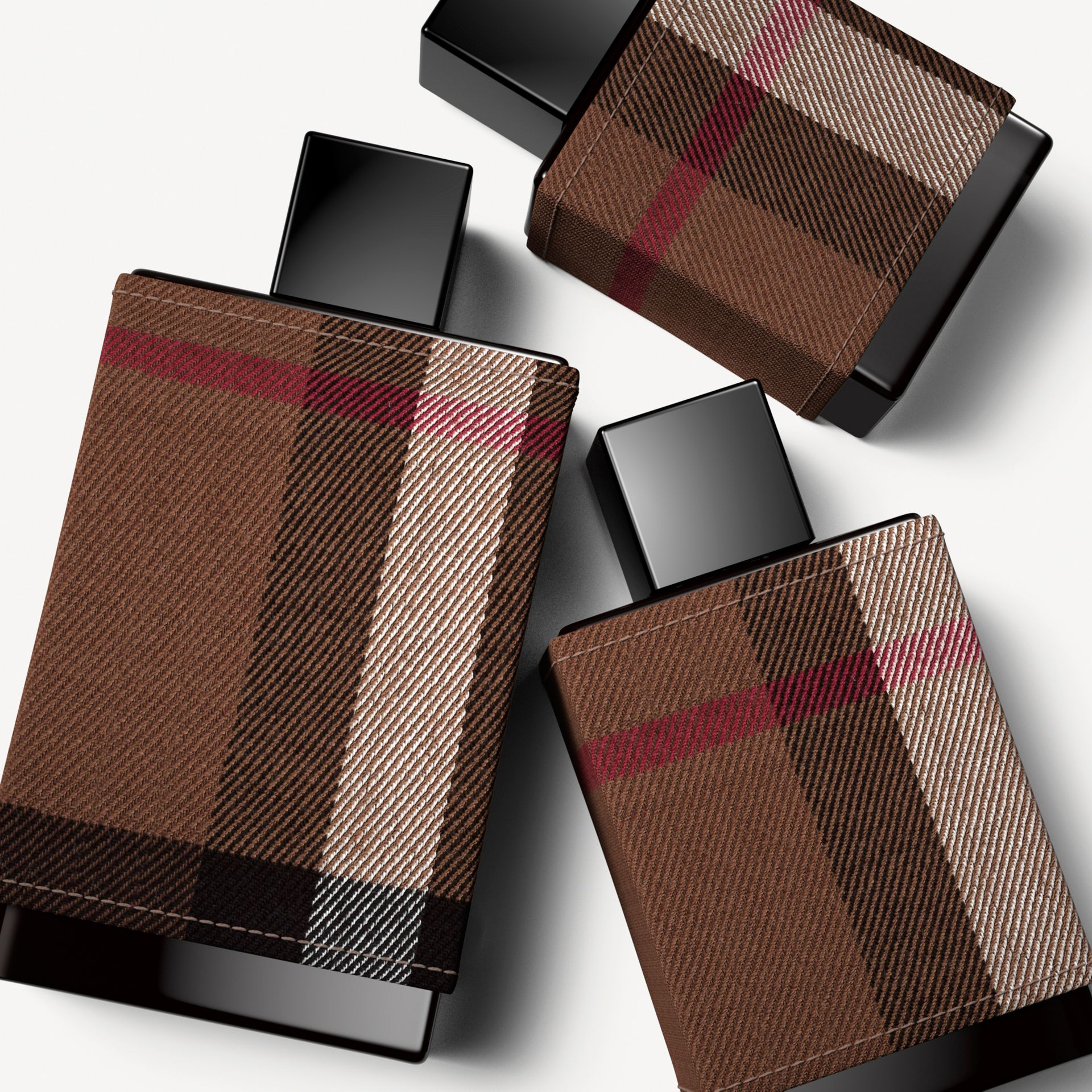 Burberry London For Men Eau De Toilette 100 ml - galeria de imagens 2