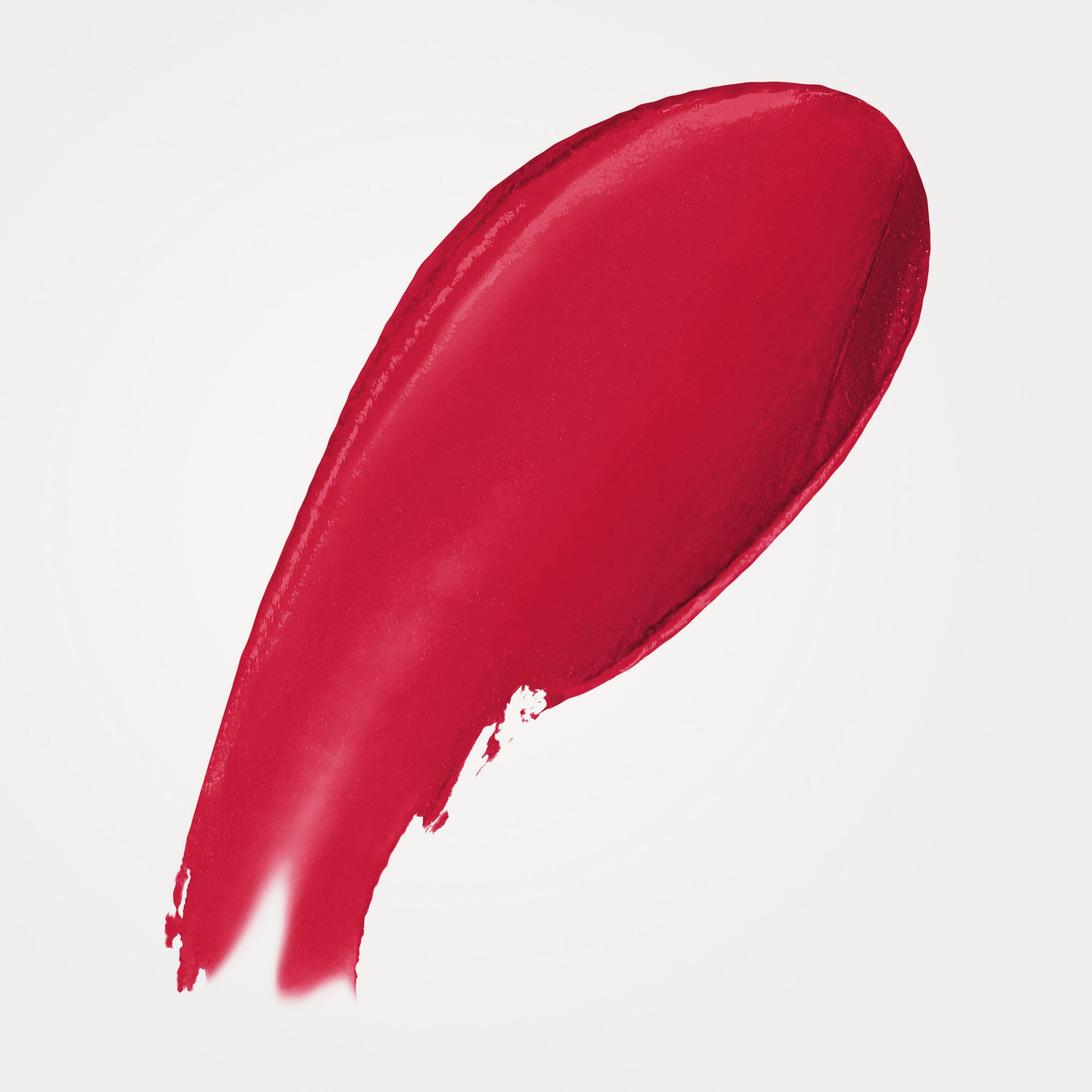 Lip Velvet - Poppy Red No.433 - Donna | Burberry - immagine della galleria 2