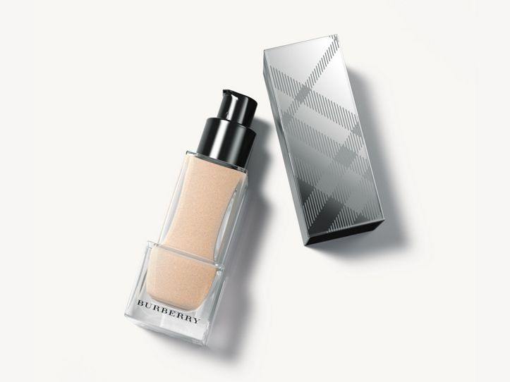 Fresh Glow Luminous Fluid Base - Nude Radiance No.01