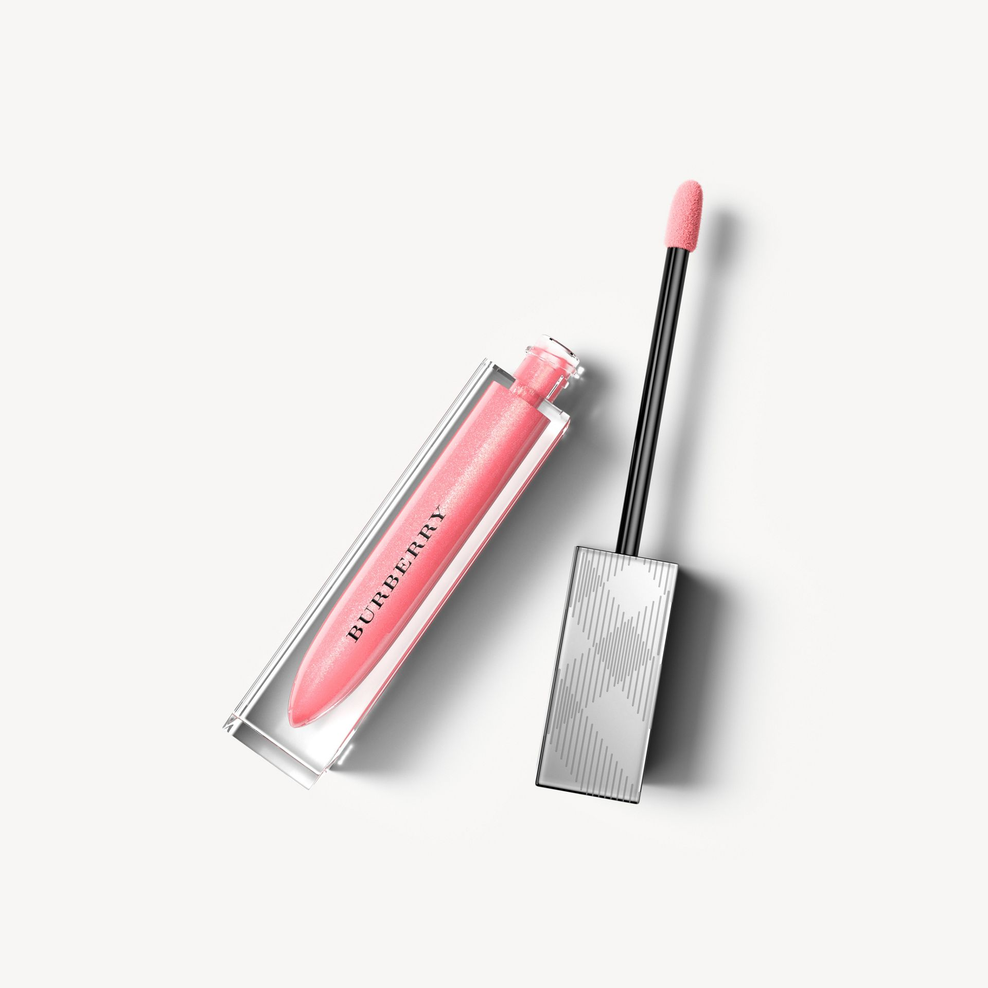 Burberry Kisses Gloss – City Pink No.49 - Damen | Burberry - Galerie-Bild 1