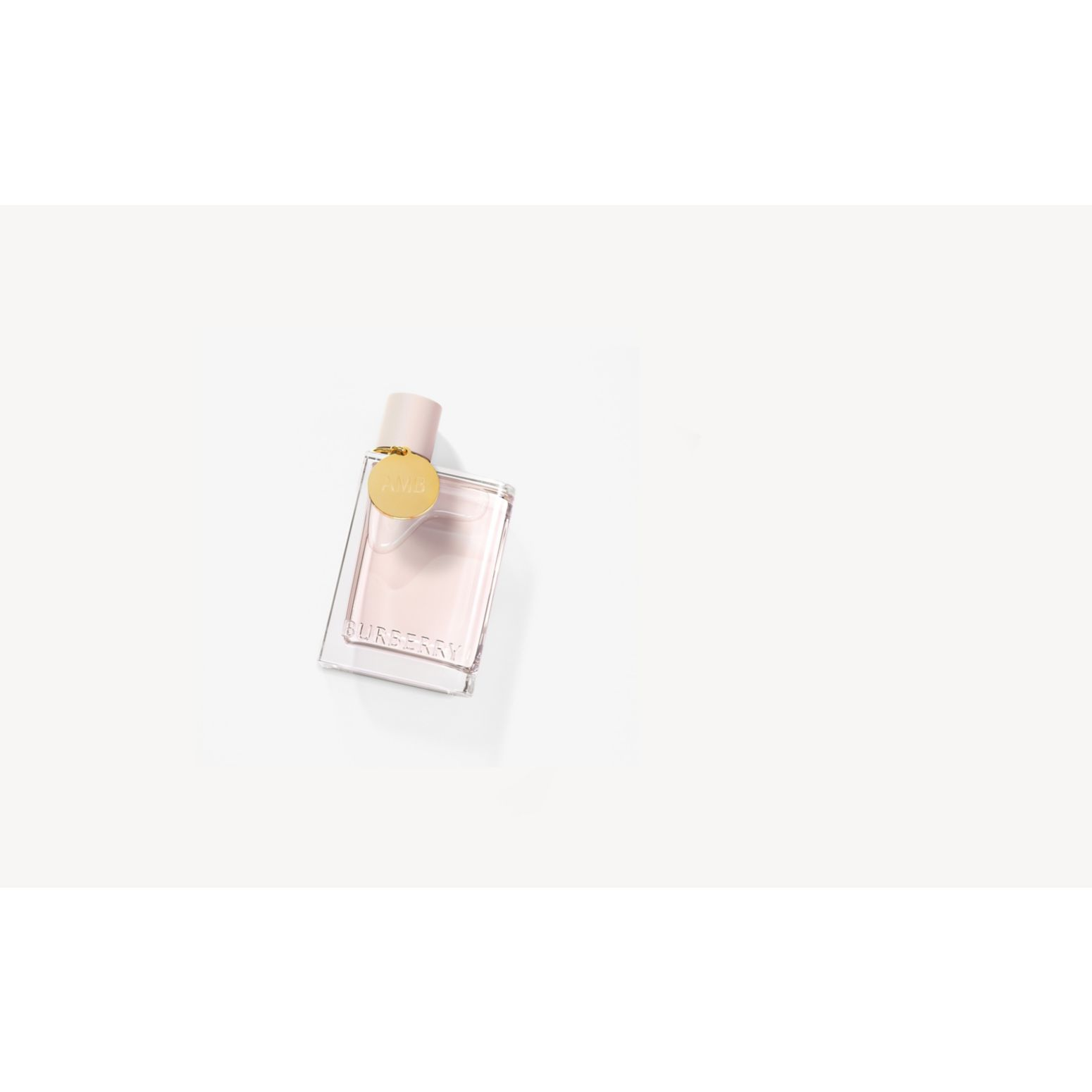 Her Eau de Parfum 100ml - Women | Burberry Hong Kong - gallery image 0