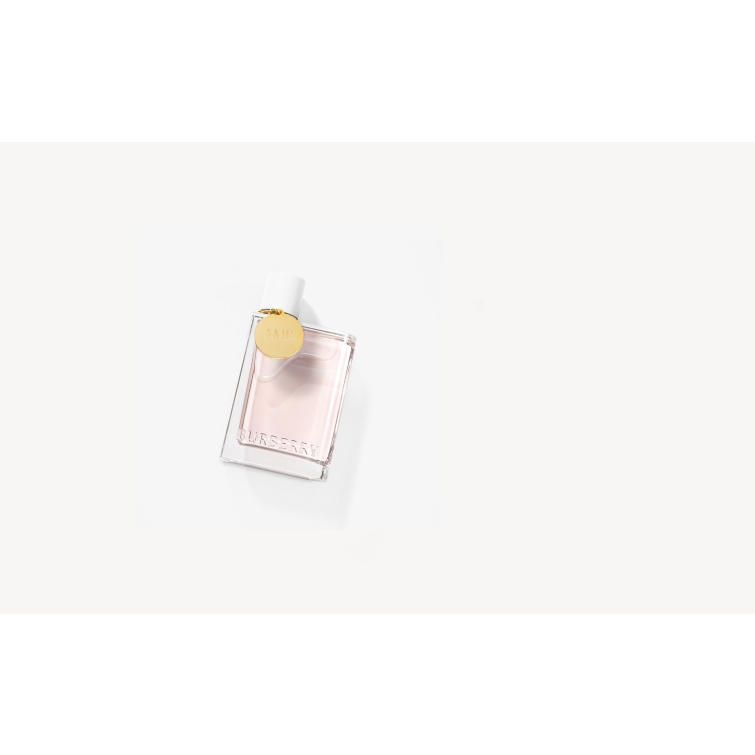 Her Blossom Eau de Toilette 100ml - Women | Burberry United Kingdom - gallery image 0