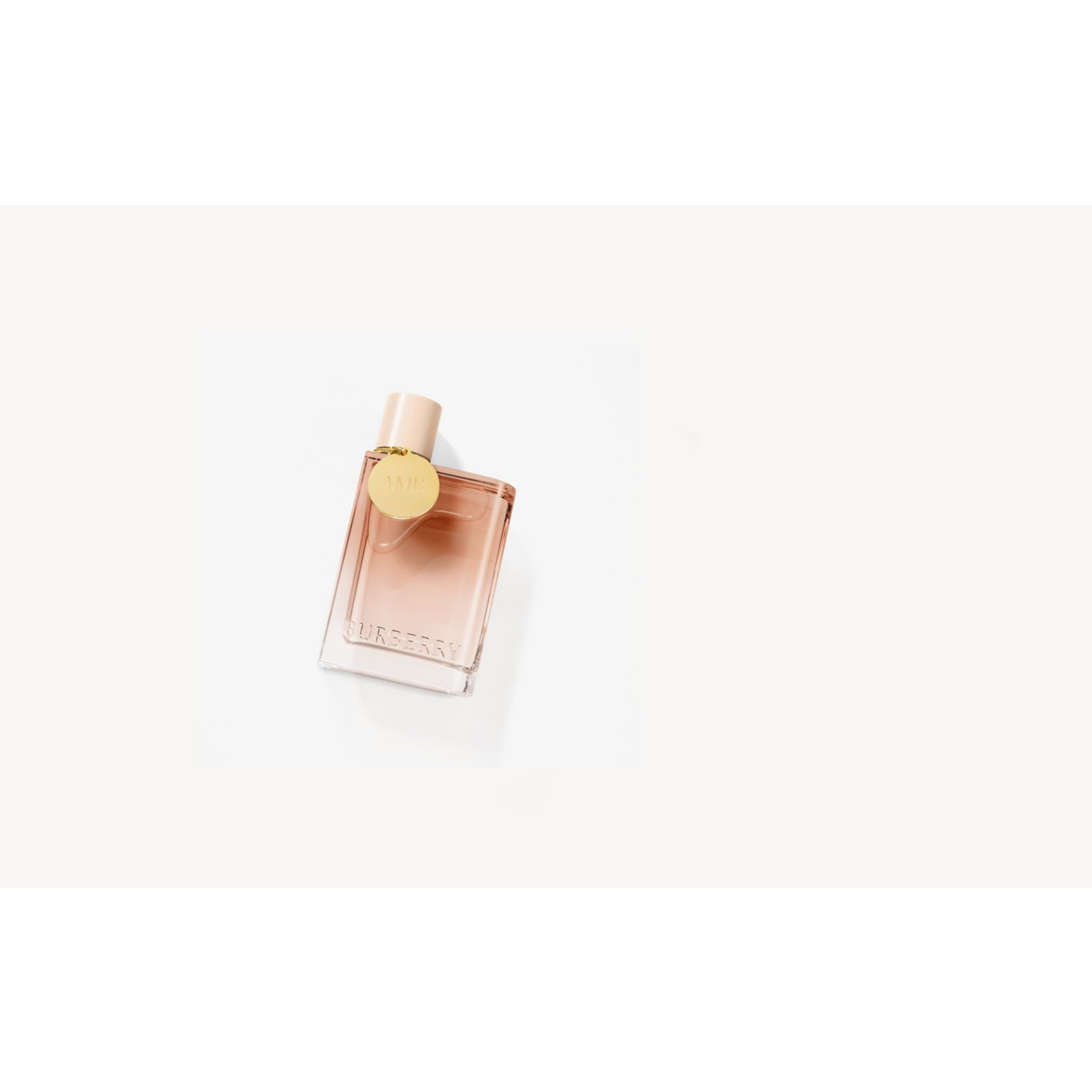 Eau de Parfum Her Intense 100 ml - Femme | Burberry Canada - photo de la galerie 0