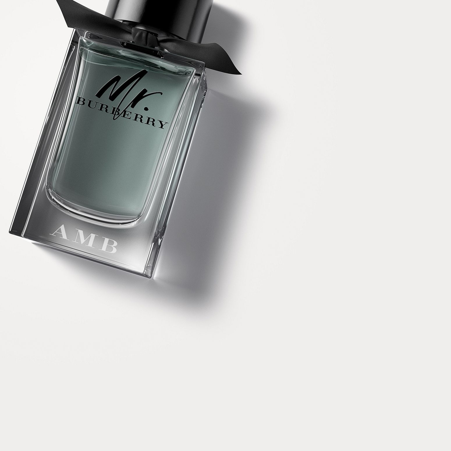 Eau de Toilette Mr. Burberry 150 ml | Burberry - photo de la galerie 0