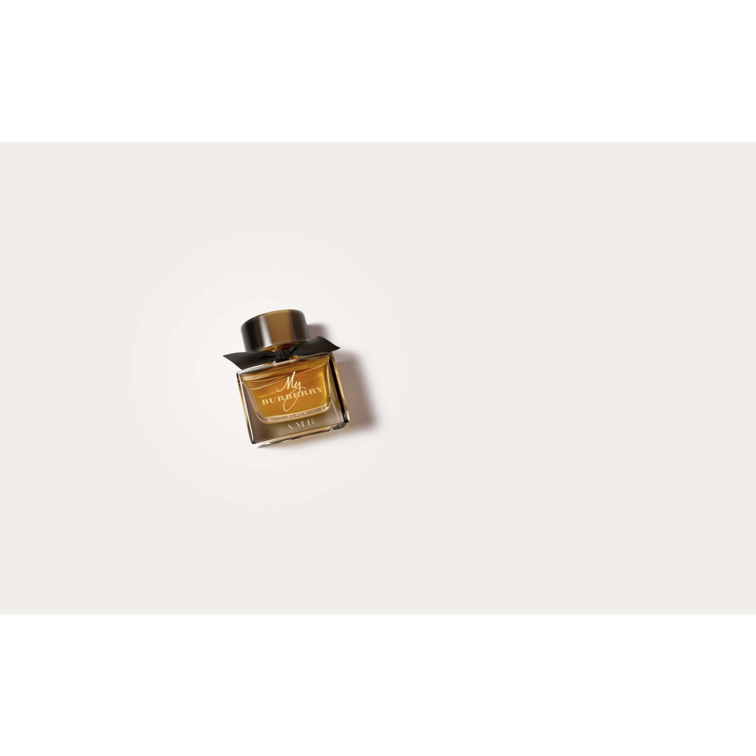 Parfum My Burberry Black 90 ml - Femme | Burberry Canada - photo de la galerie 0