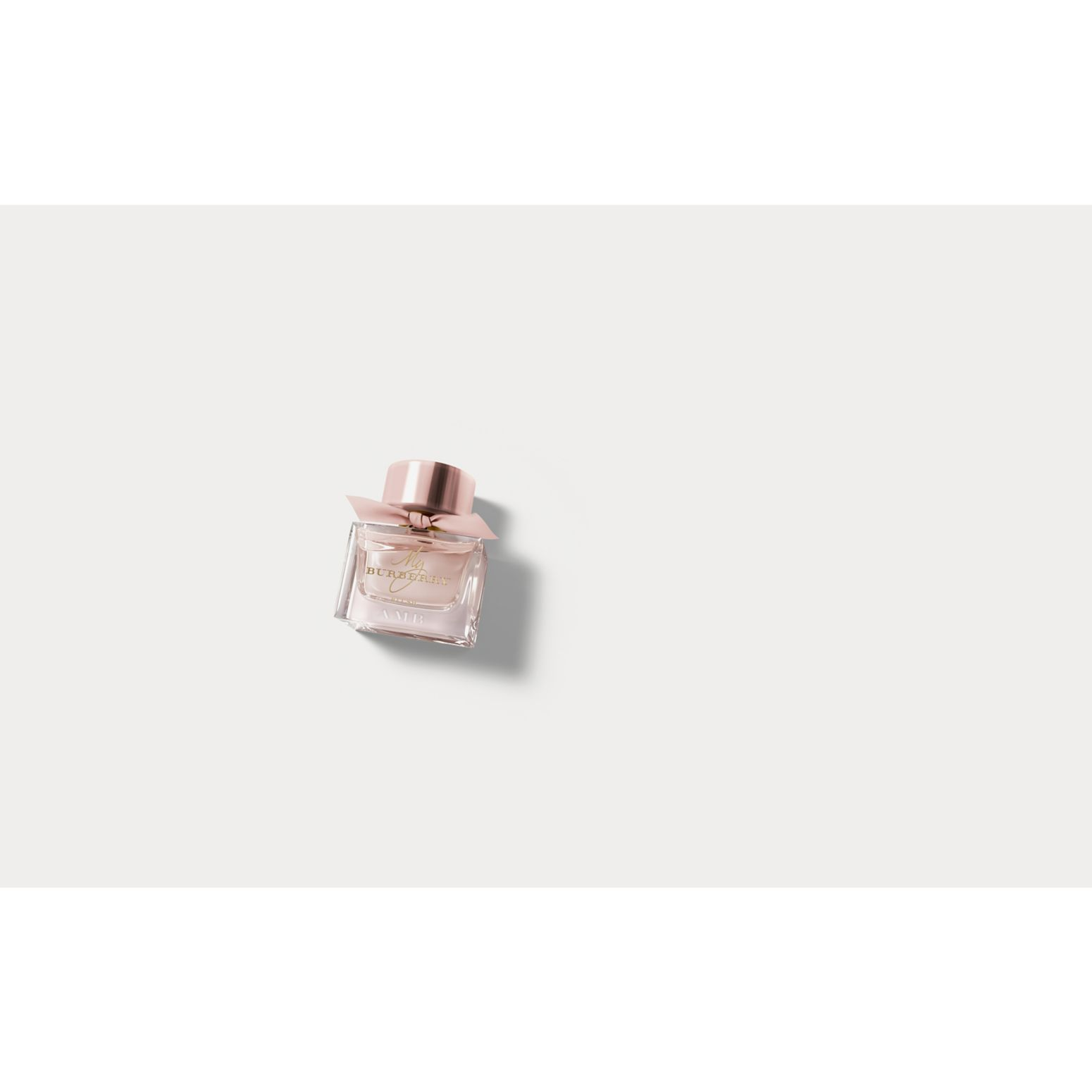 My Burberry Blush Eau de Parfum 90 ml - Damen | Burberry - Galerie-Bild 0