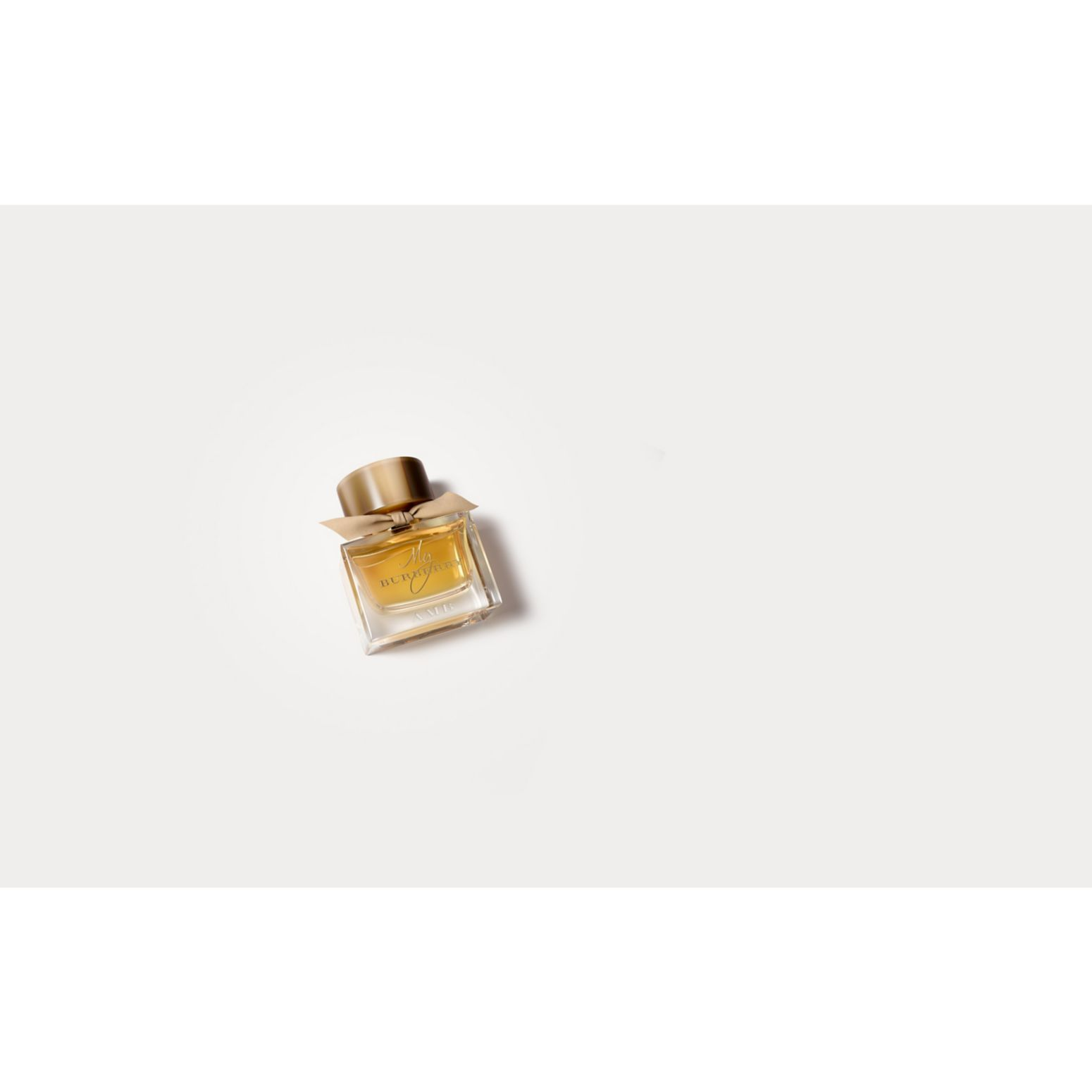 My Burberry Eau de Parfum 90ml - Women | Burberry Canada - gallery image 1