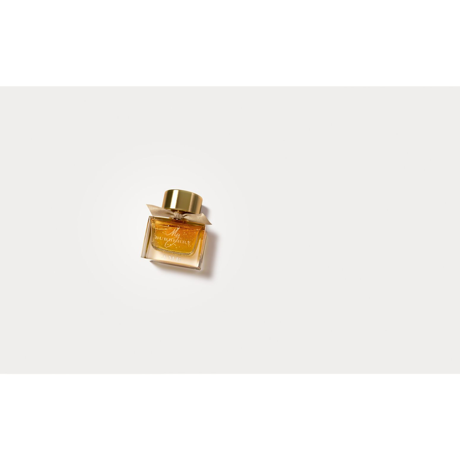 My Burberry Eau de Parfum 90 ml in limitierter Auflage (90ml) - Damen | Burberry - Galerie-Bild 0