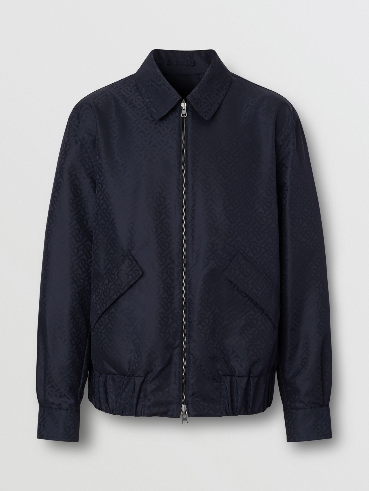 Reversible Monogram ECONYL® Harrington Jacket