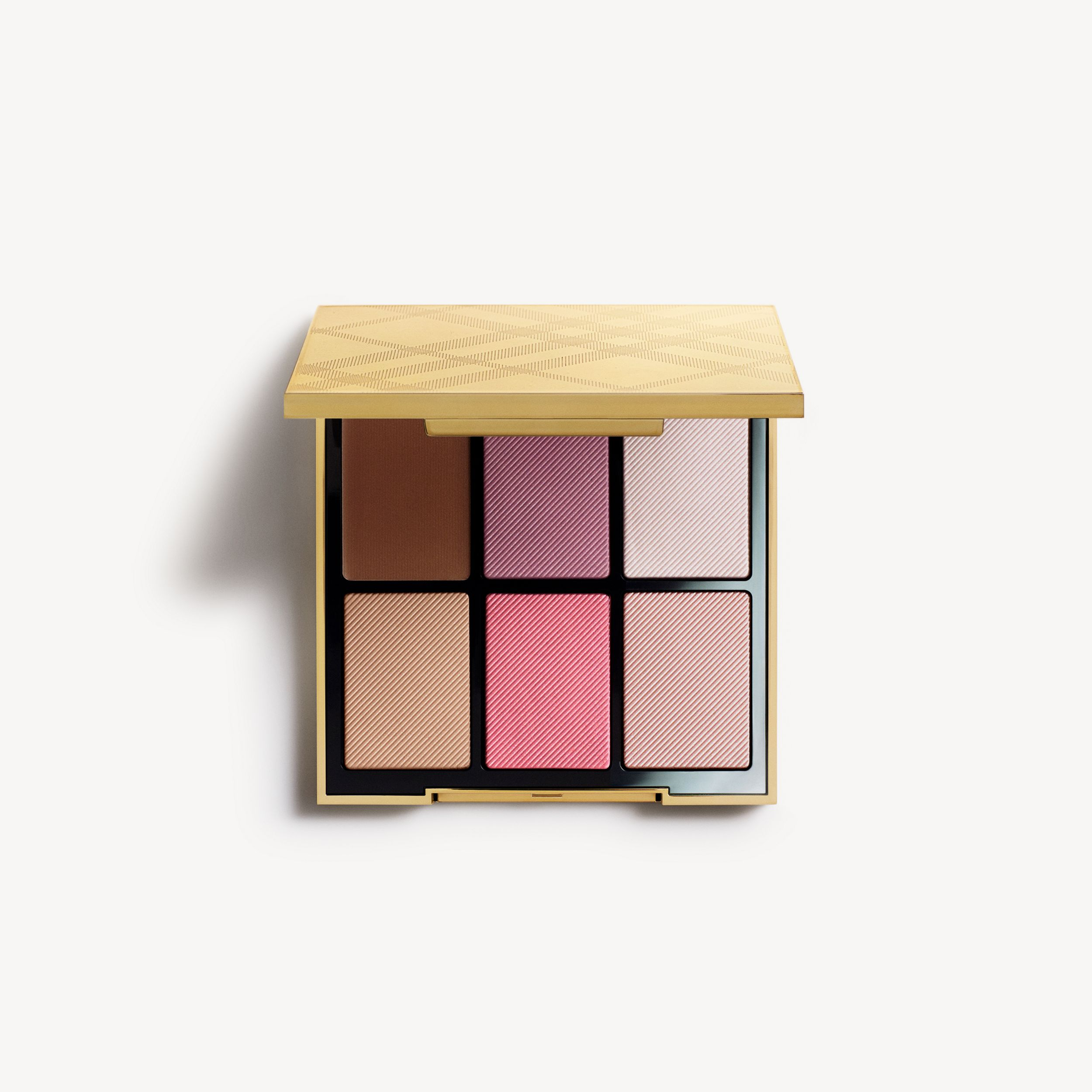 Essentials Glow Palette – 01 Fair to Light Medium - Women | Burberry - 1