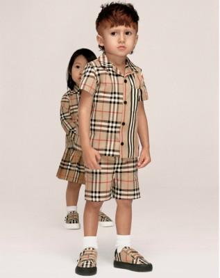 Prêt-à-porter Enfant | Burberry