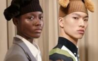 AW21 Menswear close-up