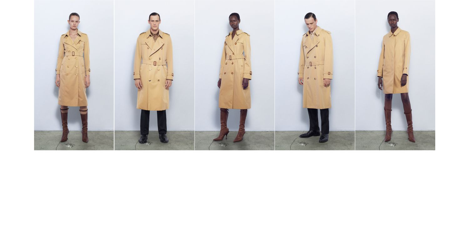 <br>Discover All Trench Fits
