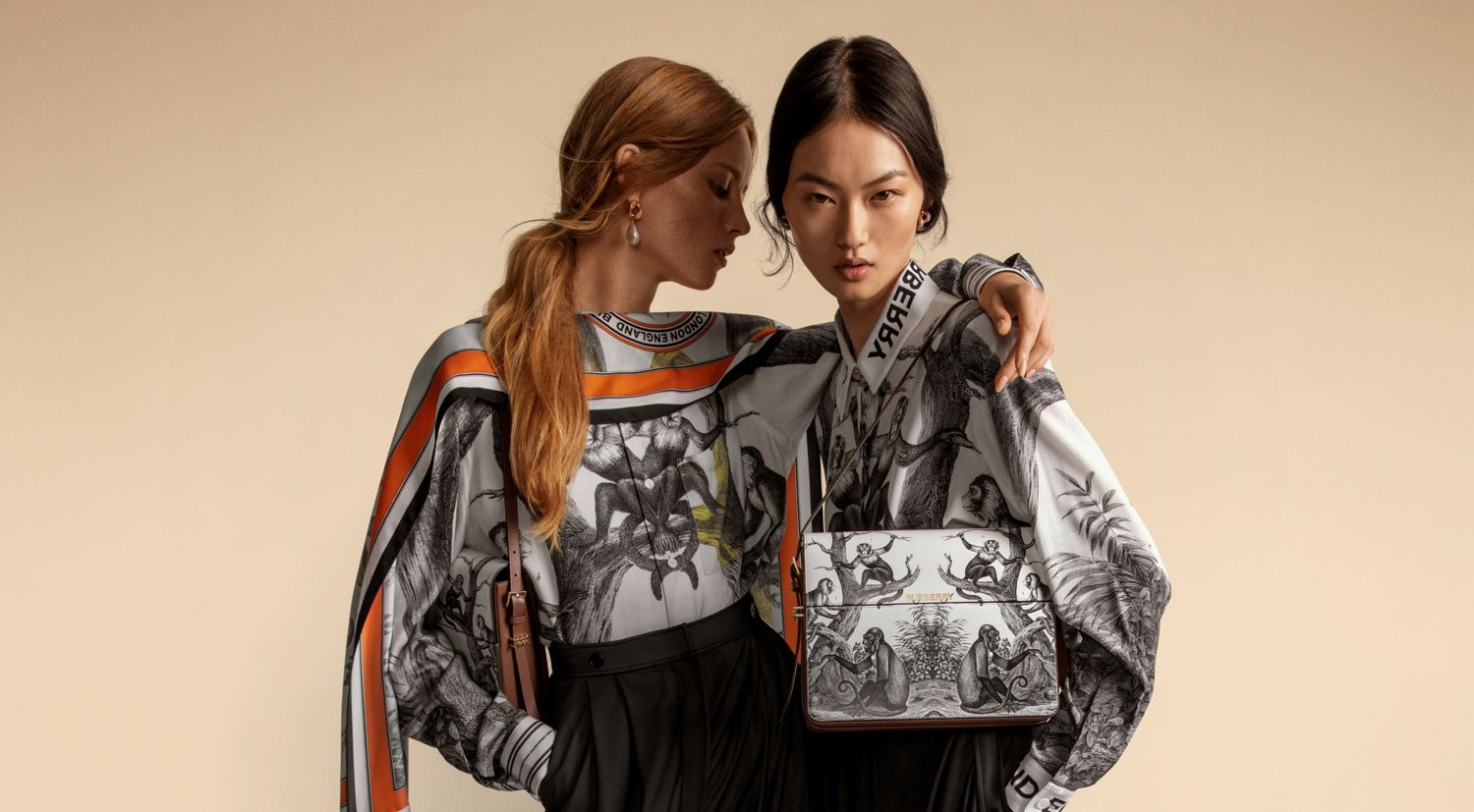 Burberry<br>Spring/Summer 2020