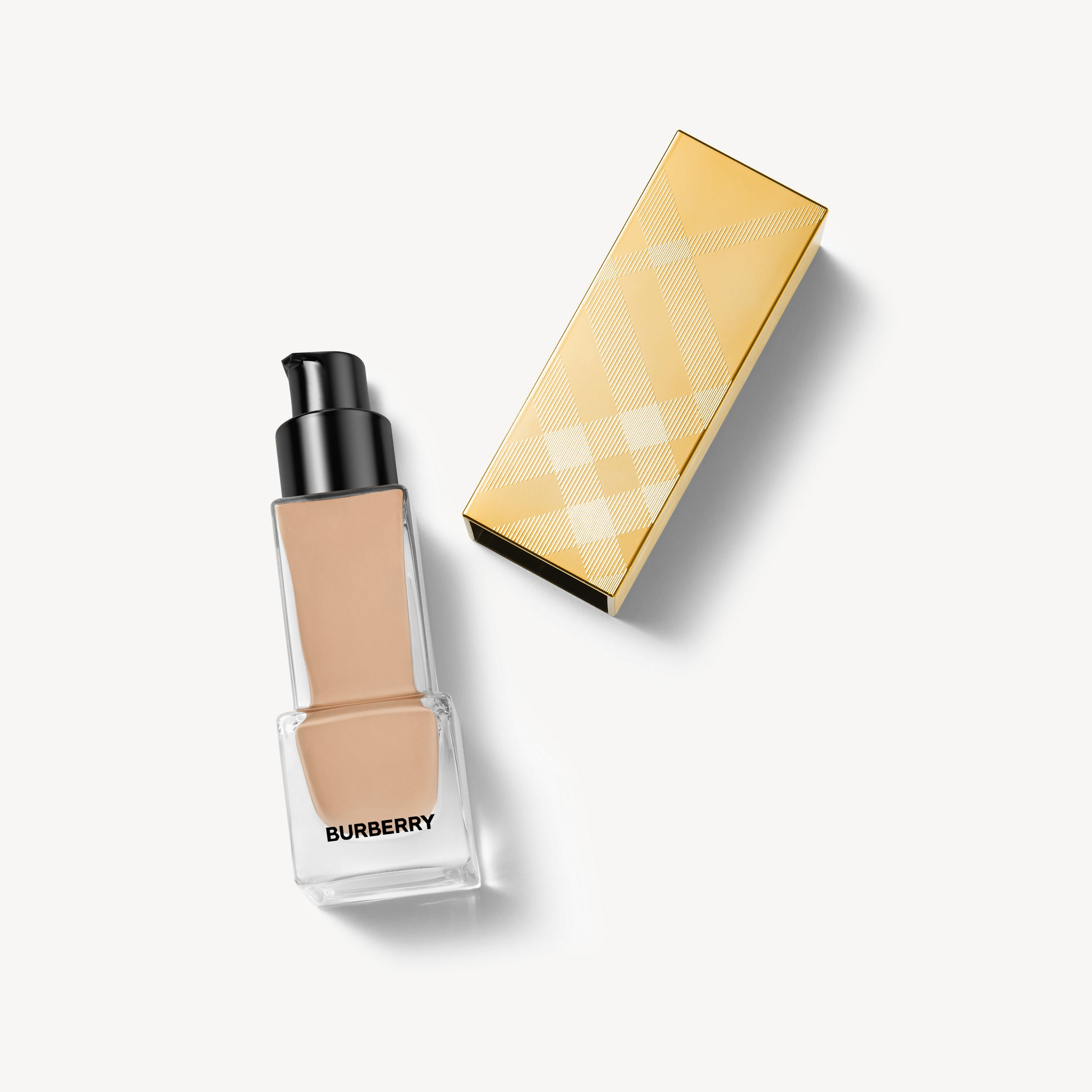 Ultimate Glow Foundation – 50 Medium Neutral - Damen | Burberry - 1
