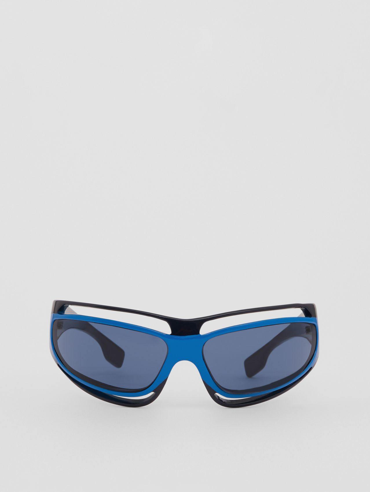 Eliot Sunglasses in Bright Blue