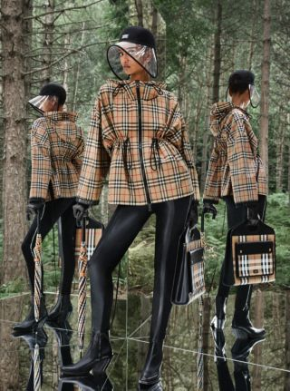 Burberry Rainwear