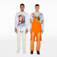 The Men's SS21 Collection