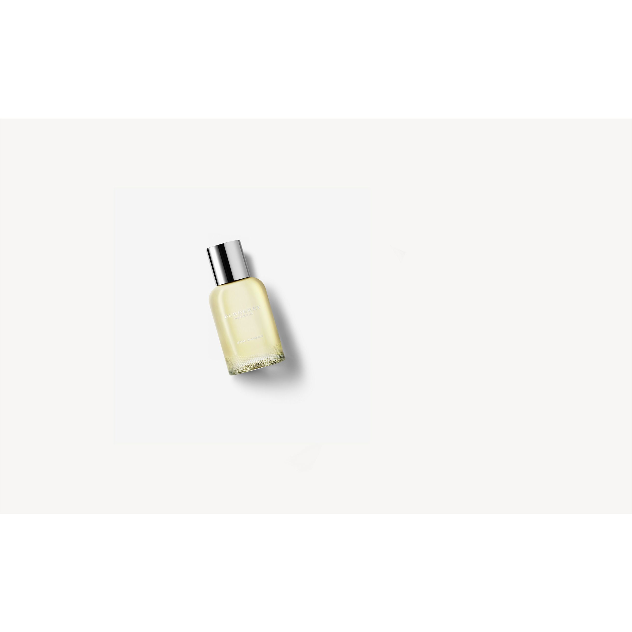 Burberry Weekend Eau de Parfum 50ml - Women | Burberry United Kingdom - 2
