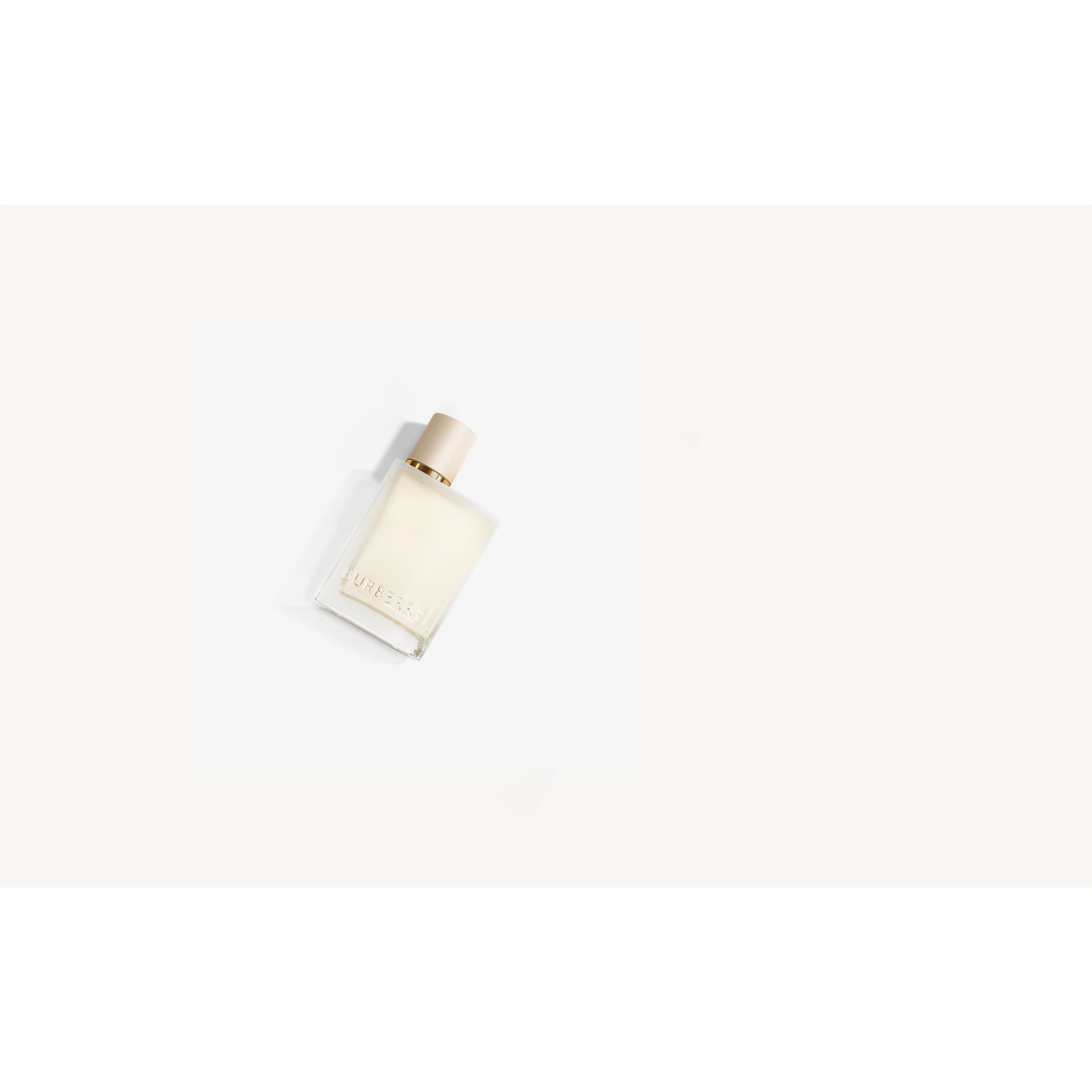 Her London Dream Hair Mist 30ml - Women | Burberry - 2
