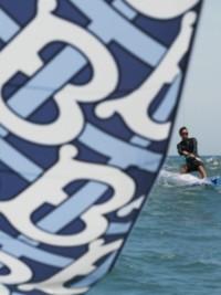 Kite Surfing pattern