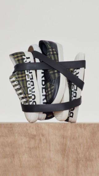 Digital Exclusive: Sneakers