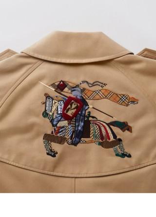 O trench coat
