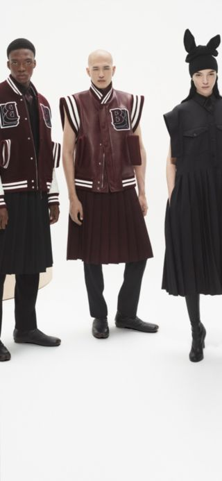 The Autumn/Winter 2021 Collection