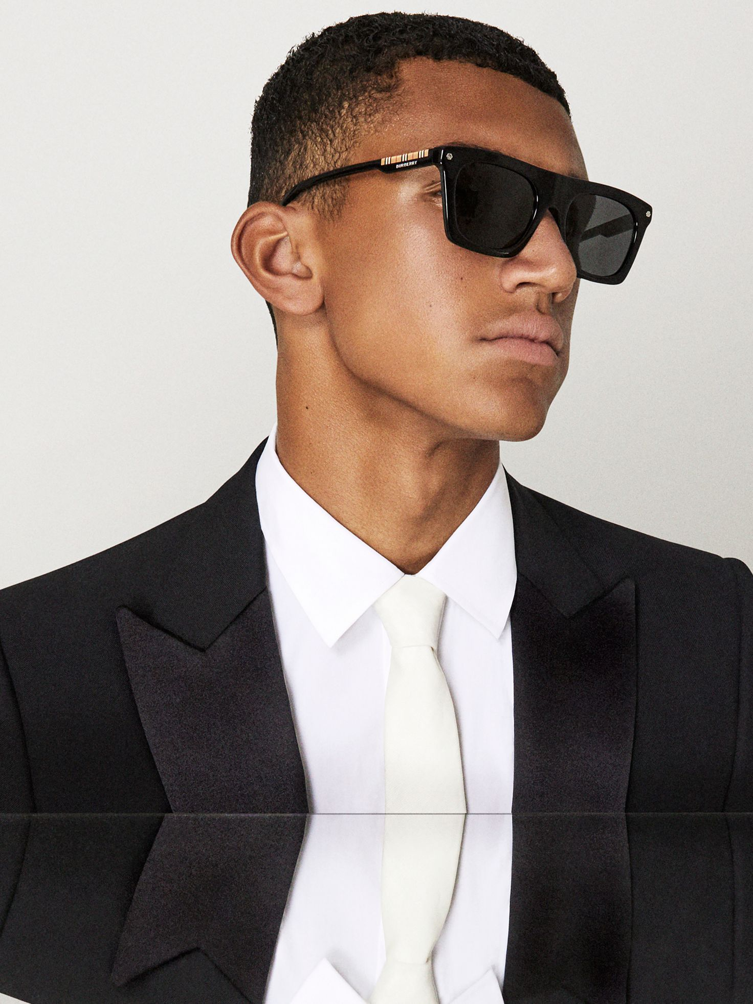 Men's Eyewear & Frames | Burberry