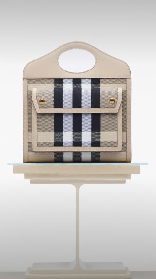 Quintessentially Burberry Bags