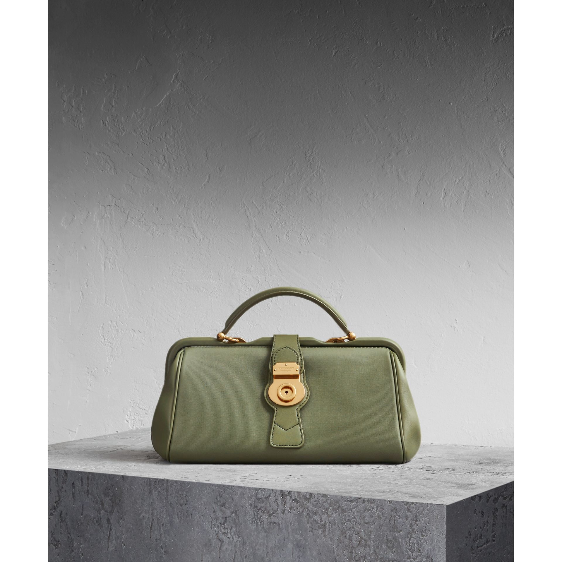 The DK88 Bowling Bag Moss Green - gallery image 1