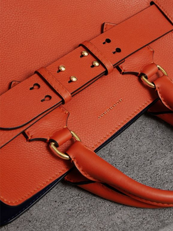 Borsa The Belt media in pelle (Clementina) - Donna | Burberry - cell image 1