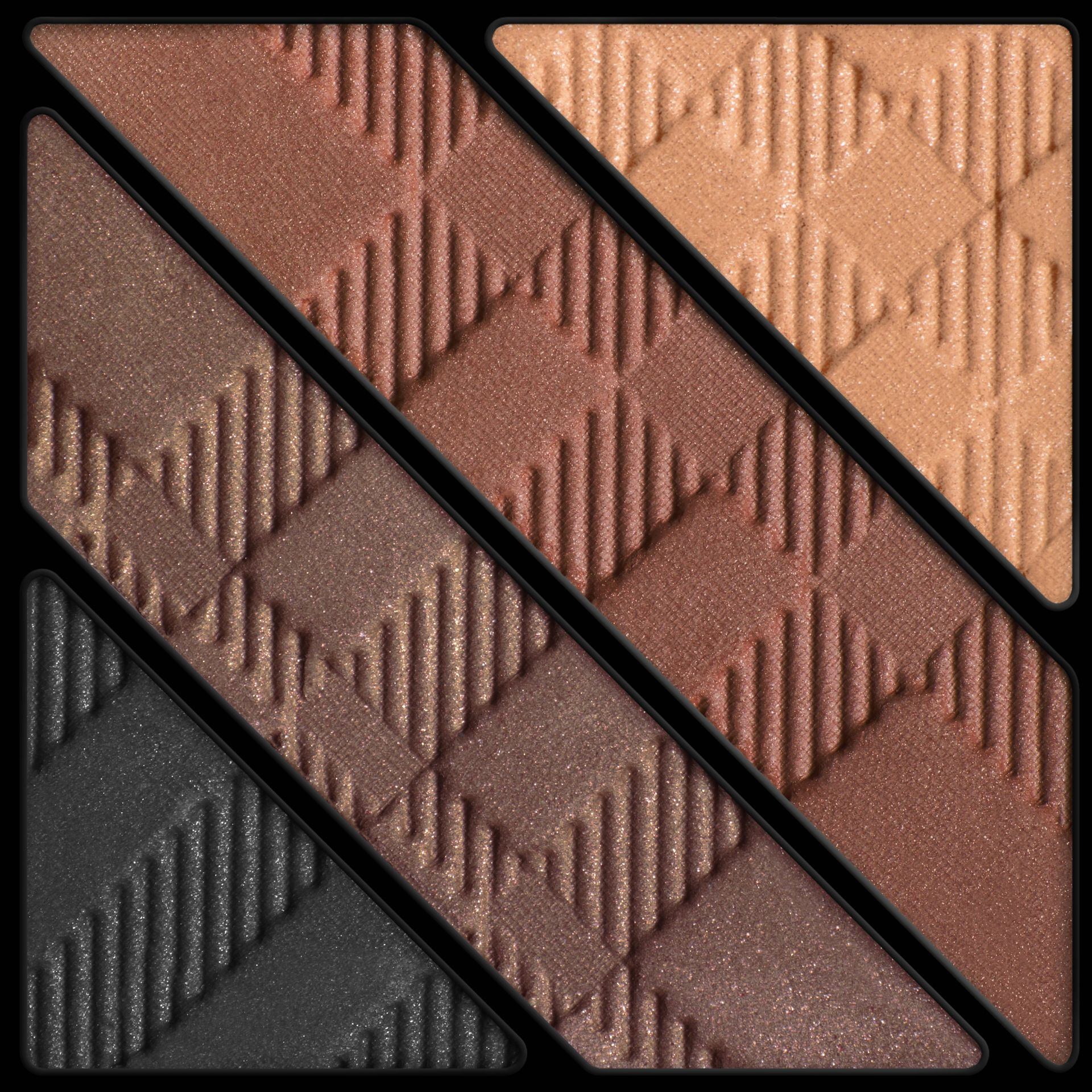 Complete Eye Palette – Dark Spice No.05 - Femme | Burberry - photo de la galerie 2