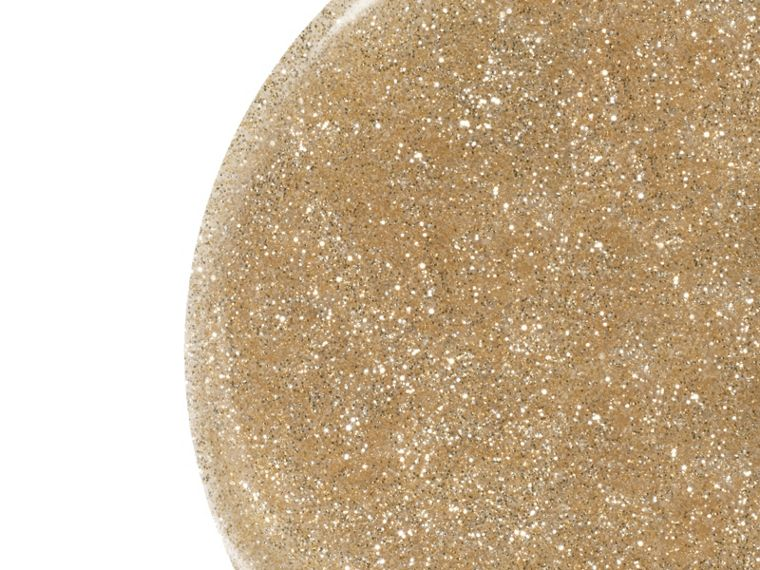 Nail Polish - Gold Shimmer No.451 - cell image 1