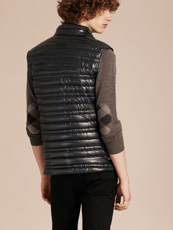Lightweight Down-filled Gilet - cell image 2