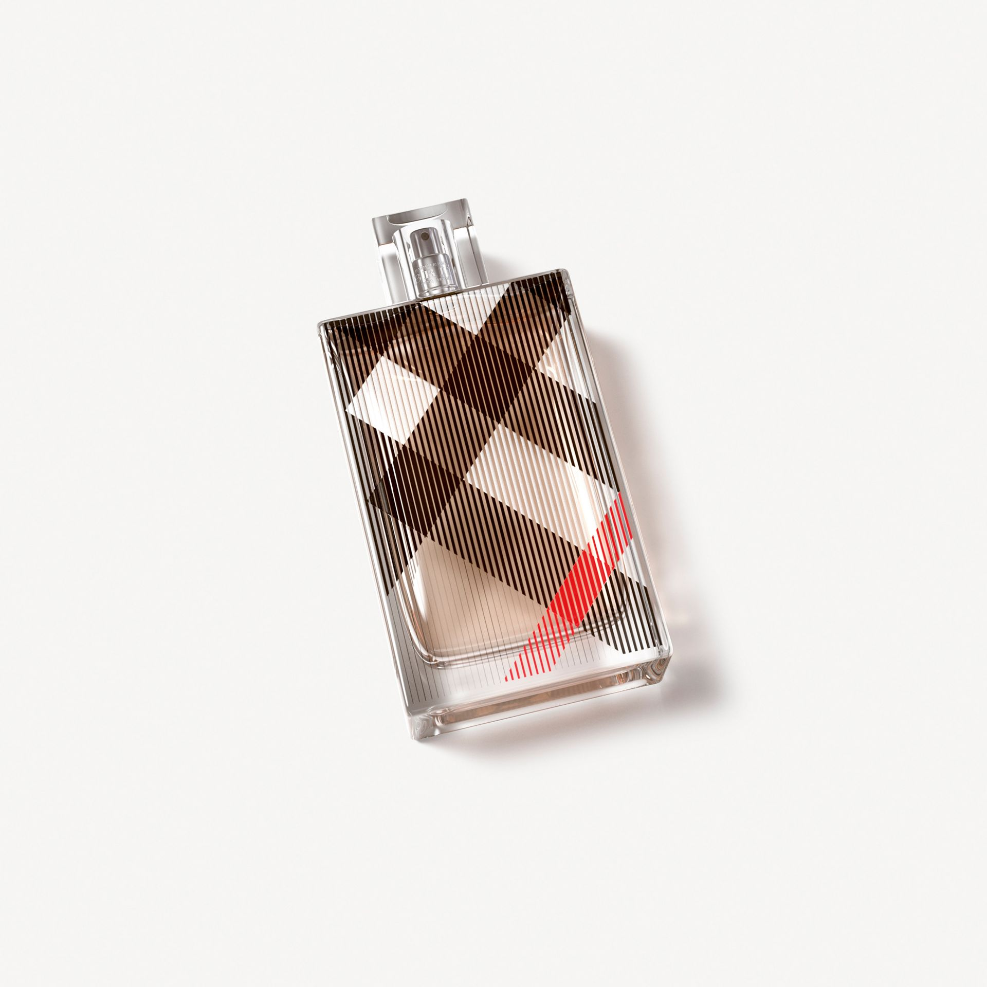 Burberry Brit For Her Eau de Parfum 100ml - Women | Burberry Canada - gallery image 1