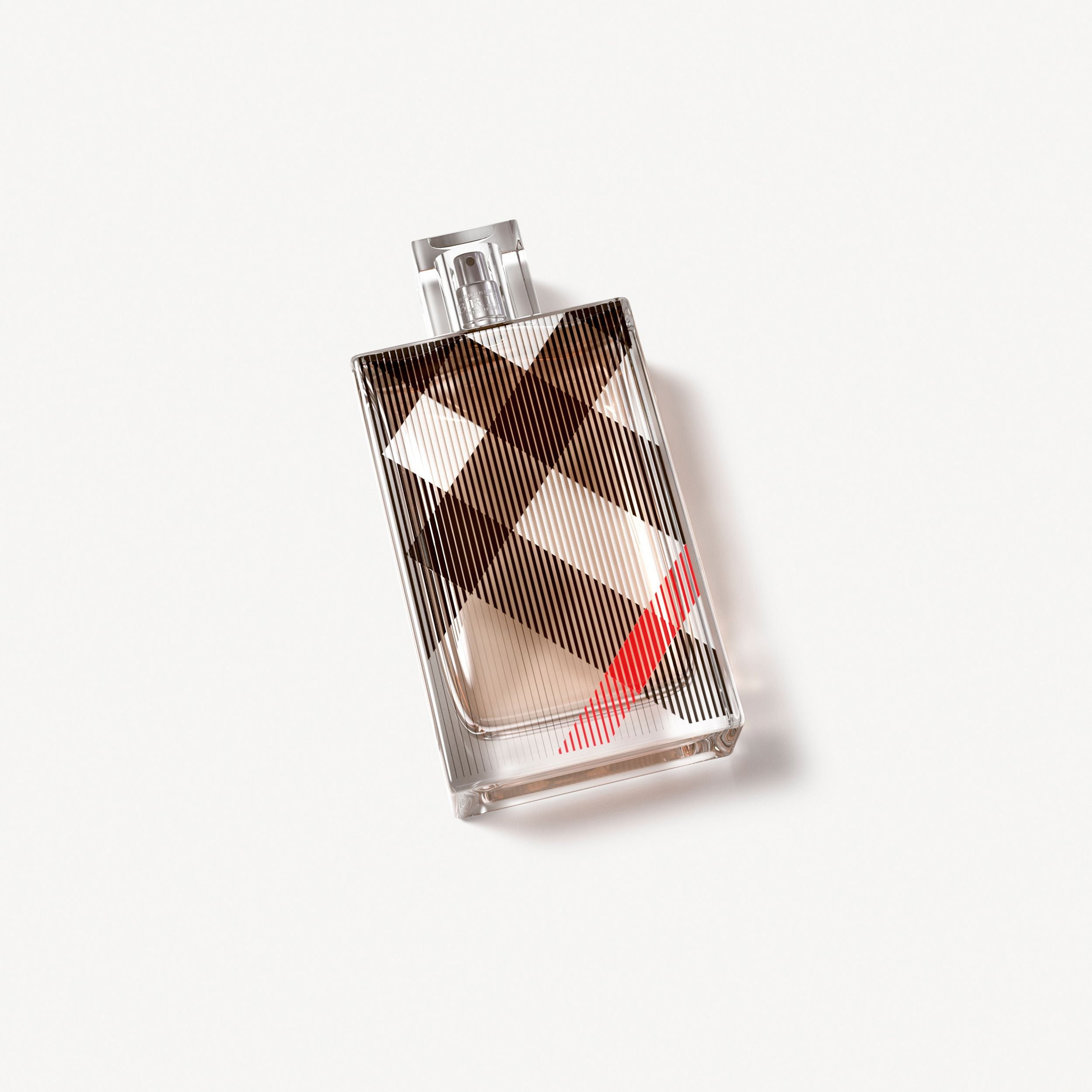 Burberry Brit For Her Eau de Parfum 100ml - Women | Burberry - 1