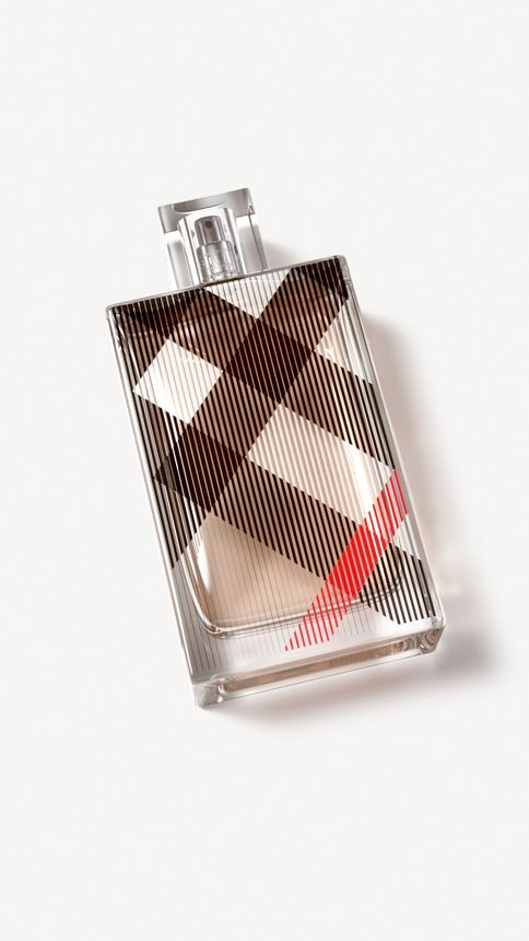 100ml Burberry Brit For Her Eau de Parfum 100ml - Image 1